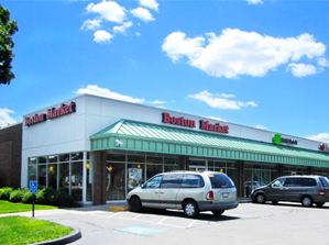 Combined Properties Leases 4,727 SF of First Class Retail Space in Malden, MA