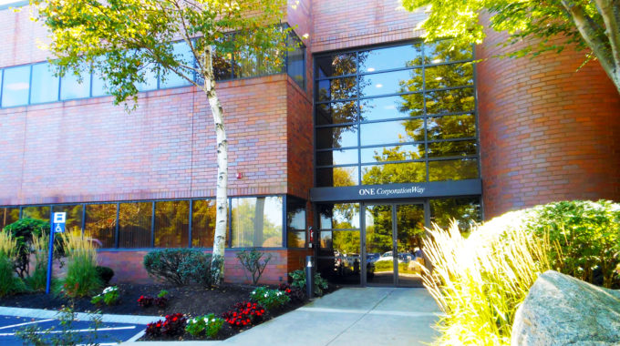 Carl Zeiss Microscopy Renews 43,496 SF Lease At One Corporation Way, Peabody