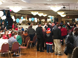 CPI Hosts Annual Holiday Parties for Tenants